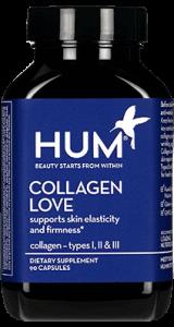 HUM Collagen Love Reviews