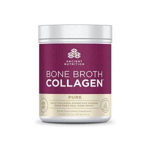 Ancient Nutrition Bone Broth Collagen Reviews