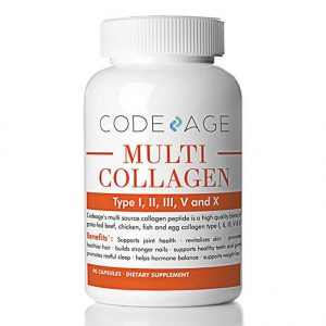Codeage Multi Collagen Reviews