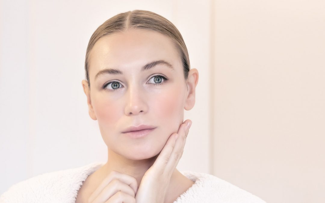 Five Simple Steps to Healthy Skin