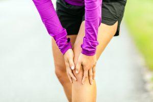 Chondroitin benefits, Physical injury, running knee pain