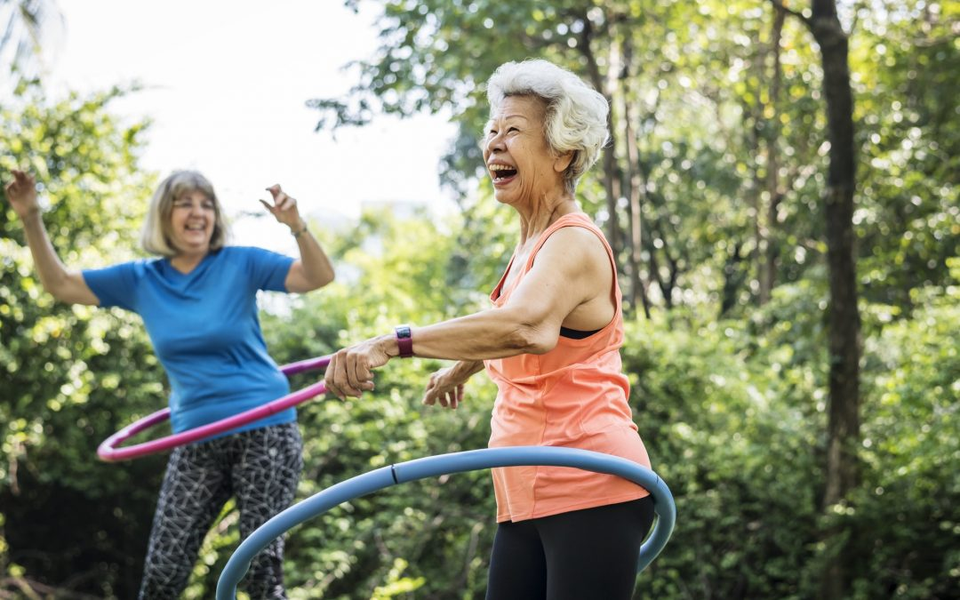 Glucosamine Benefits: Good for Your Joints, Good for Your Gut
