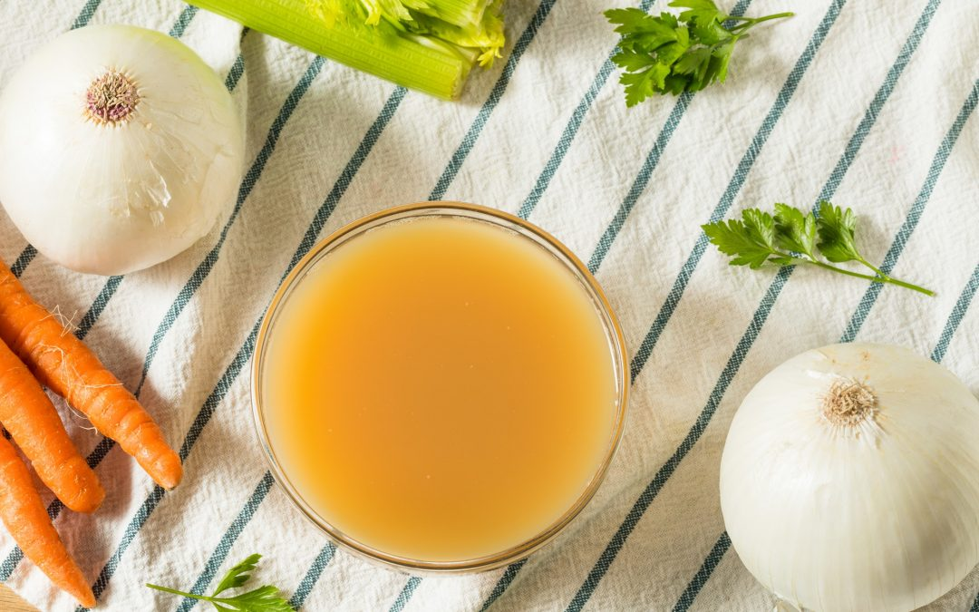 19 Collagen Boosting Foods