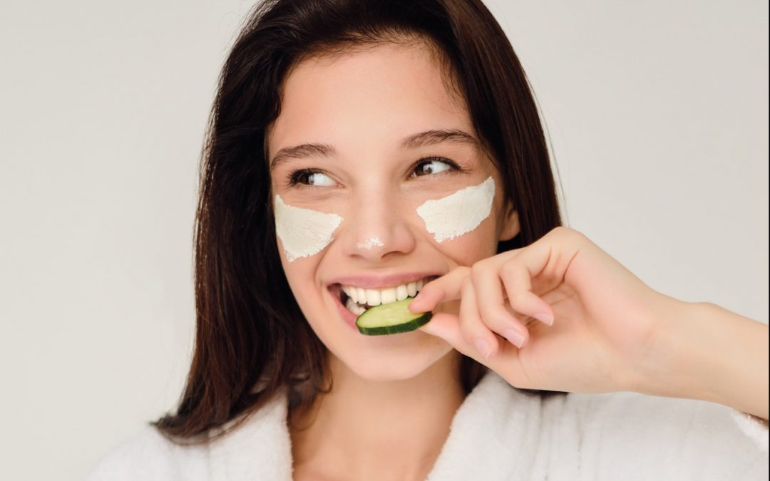 20 Best Foods For Your Skin