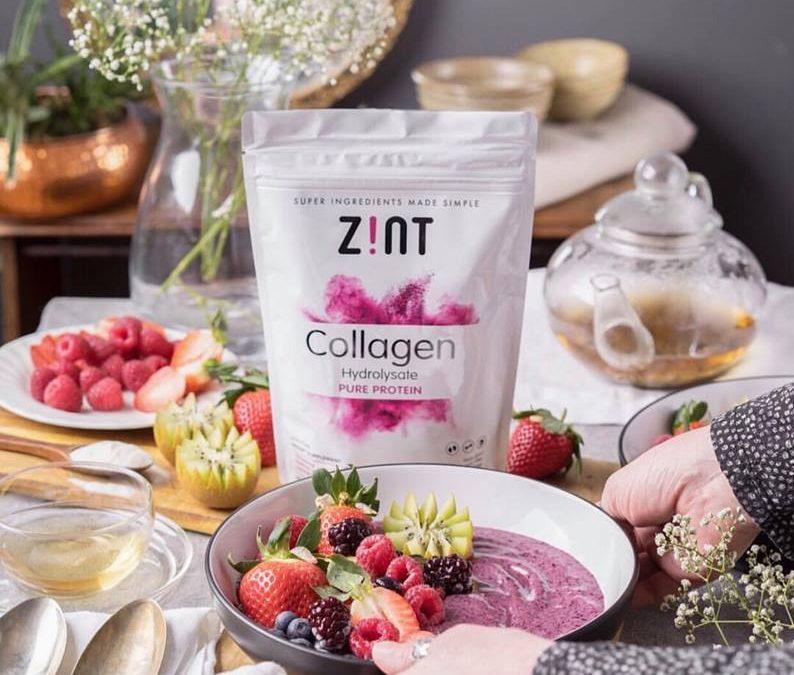 Zint Collagen Reviews