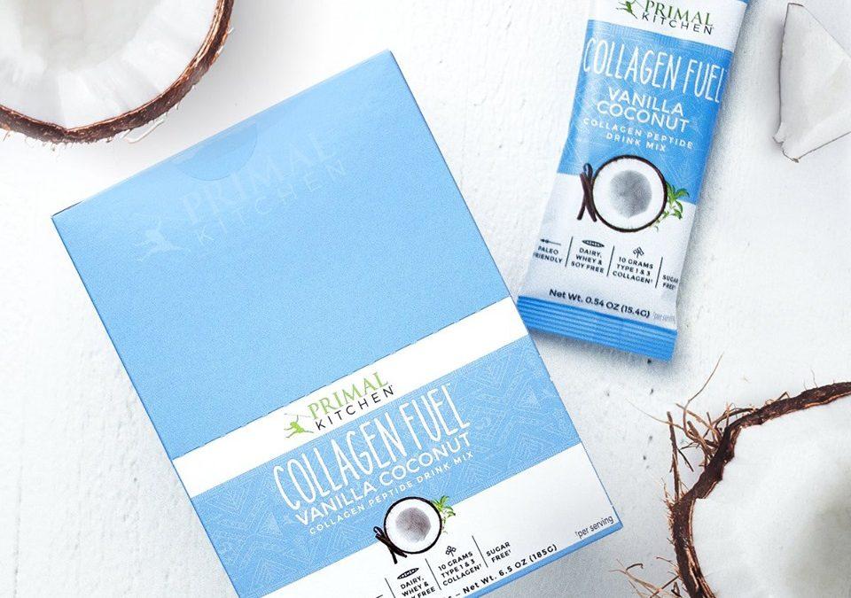 Primal Kitchen Collagen Fuel Reviews