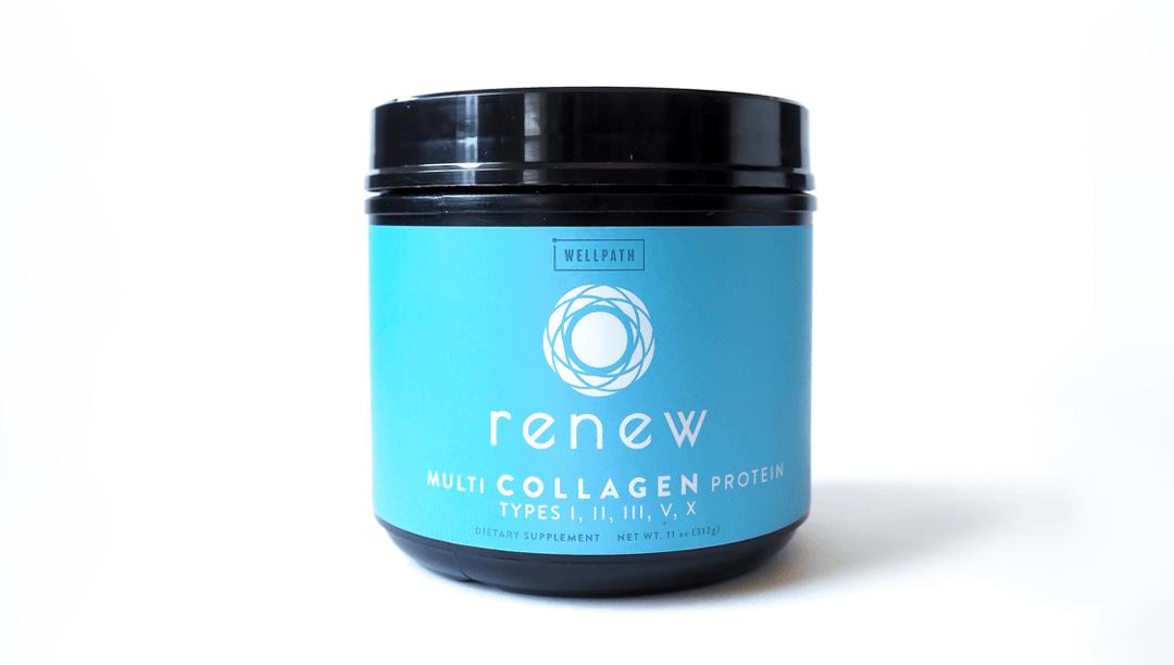 Wellpath Renew Collagen Reviews