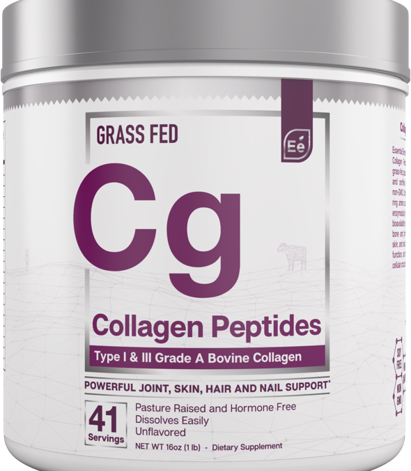 Essential Elements Collagen Peptides Reviews