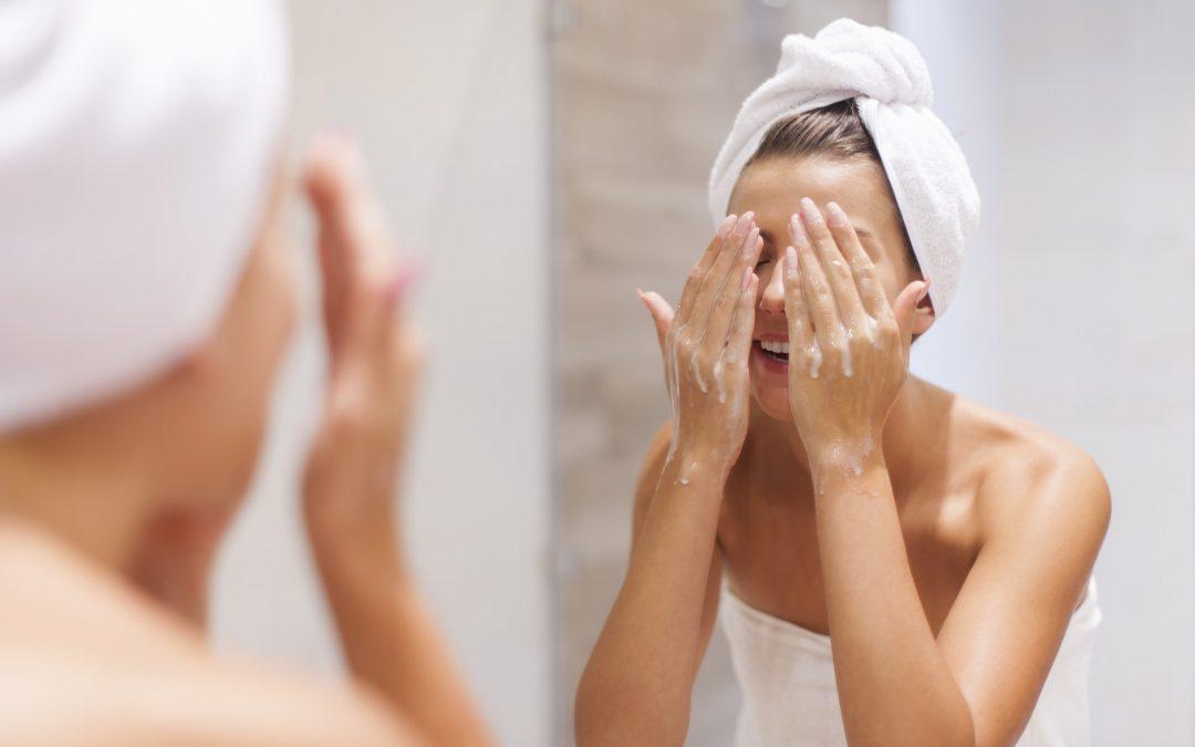Simple Skincare Ideas