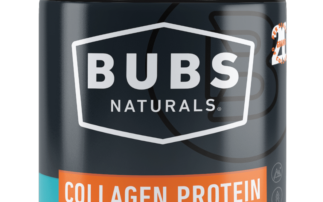 Bubs Naturals Collagen Protein Reviews